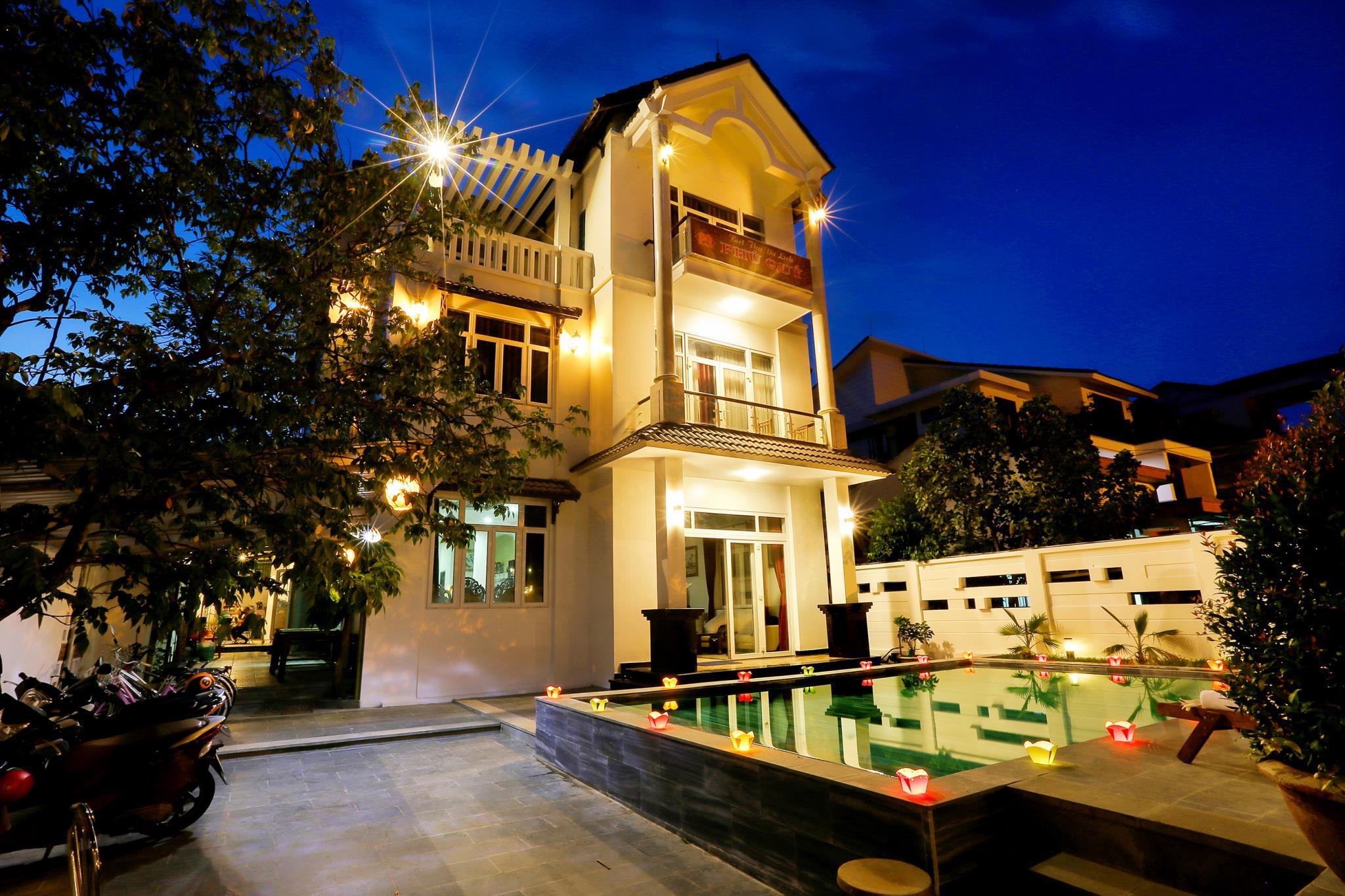 Phu Quy Villa, Hội An