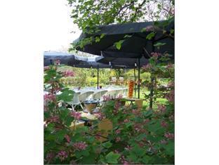 Mezzo Restaurant & Kamers, Bergh