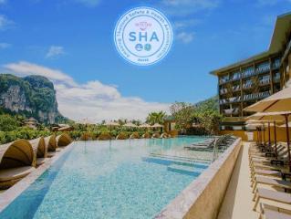 Centra af Centara Phu Pano Resort Krabi