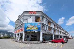 OYO 90054 Summer Inn, Kinta