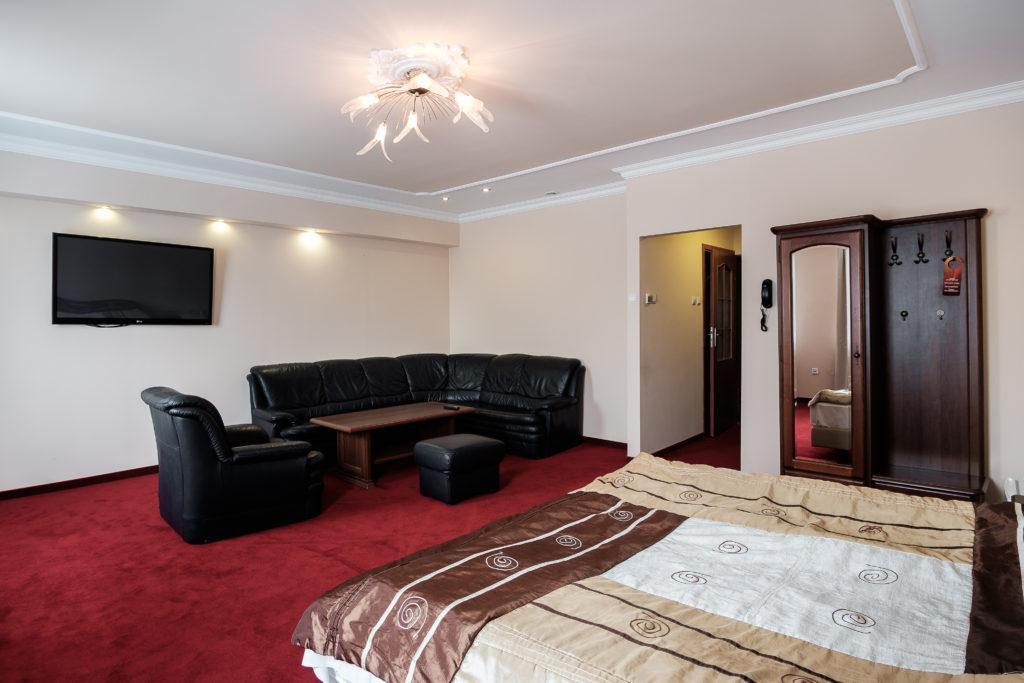 Hotel Gloria-Basen SPA, Przemyśl City