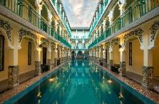 The Grand Morocc Hotel