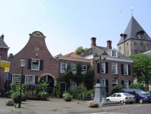 De Zwaan Delden, Hof van Twente