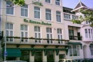 Hotel De Nieuwe Doelen, Middelburg
