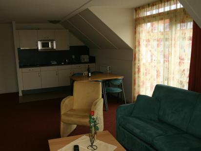 Hotel Restaurant 't Klokje, Schouwen-Duiveland