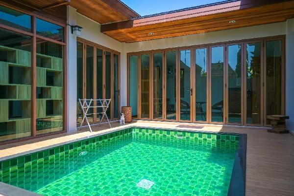 Nice House Pool Villa Phuket Phuket