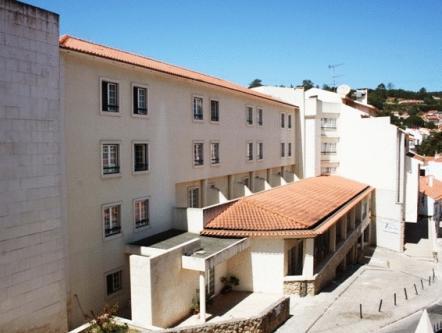 Hotel Santa Maria, Alcobaça