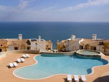 The View – Santo Antonio Villas, Golf & Spa, Vila do Bispo