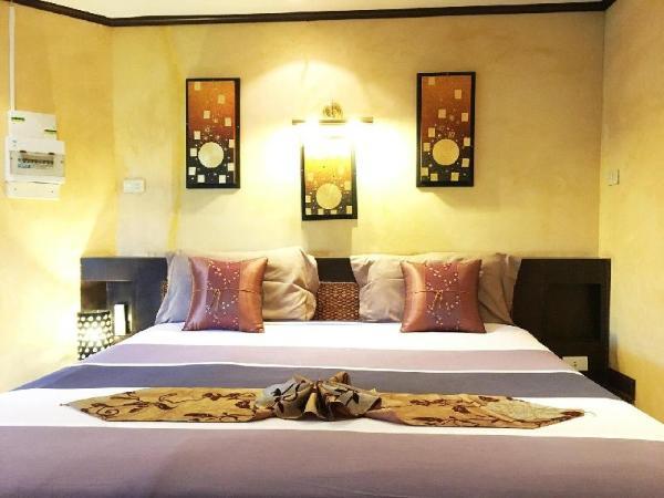 Royal suite 1 bedroom, living room and big terrace Pattaya