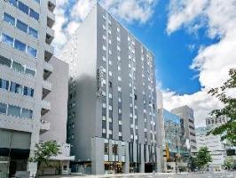 JRイン札幌北2条
