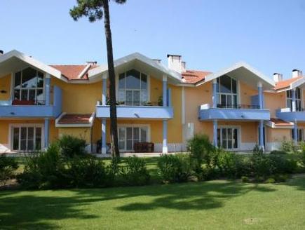 Aldeamento Turistico Casas da Comporta, Alcácer do Sal