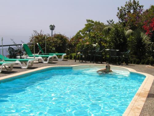 Quinta Alto Sao Joao by Petit Hotels, Ponta do Sol