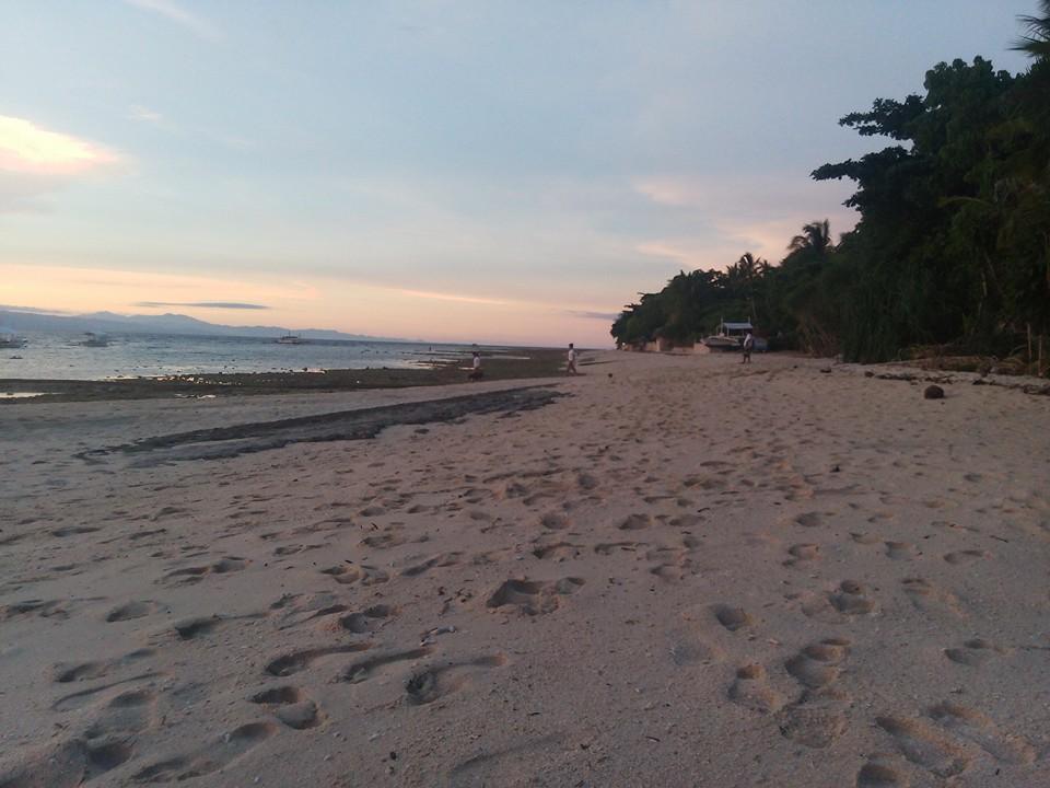 Magic's Place Beach Resort, Moalboal