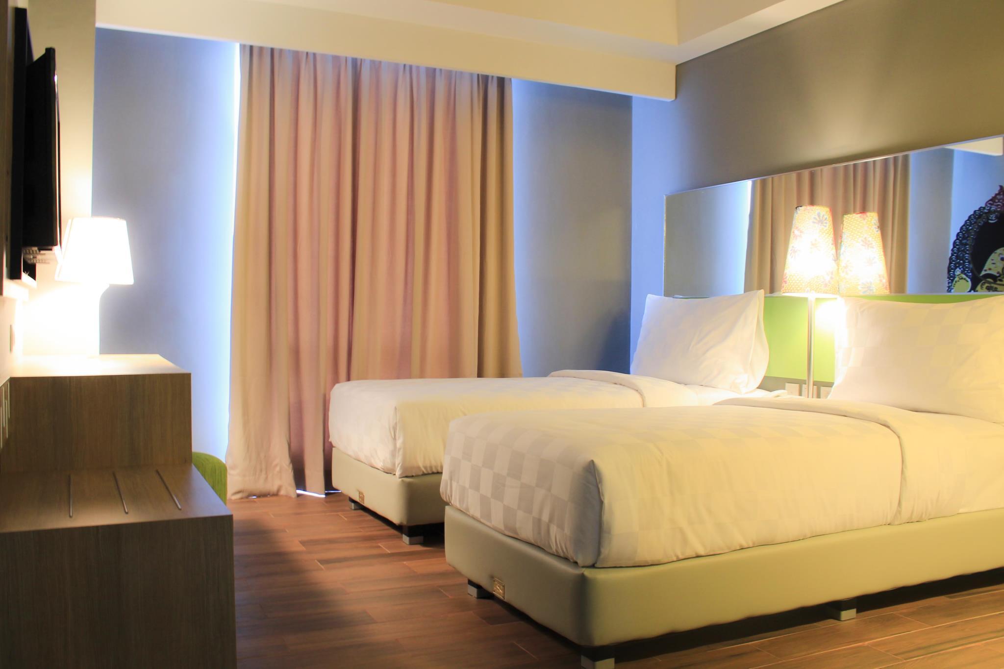 Pesonna Hotel Semarang, Semarang