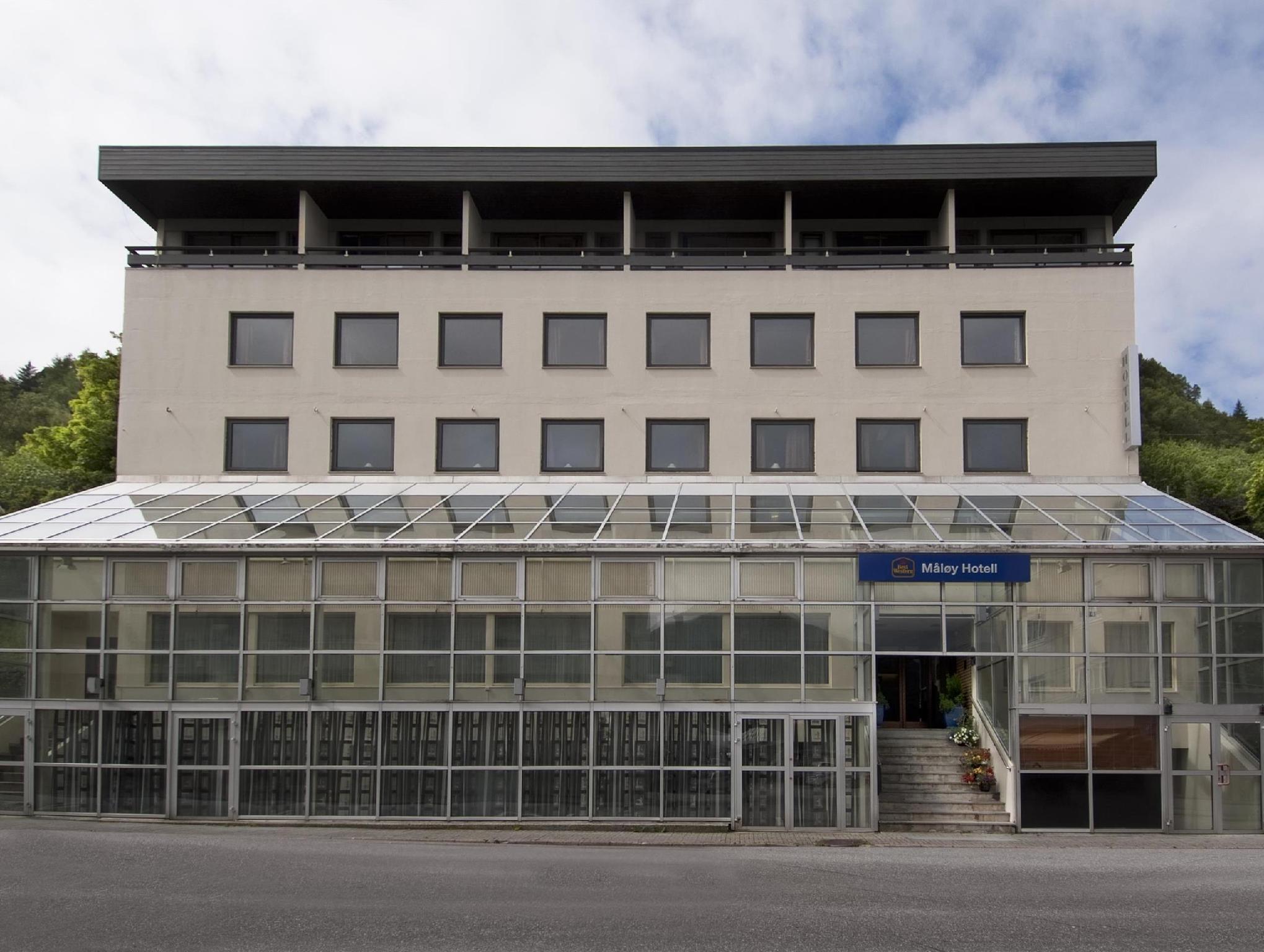 Thon Hotel Maløy, Vågsøy