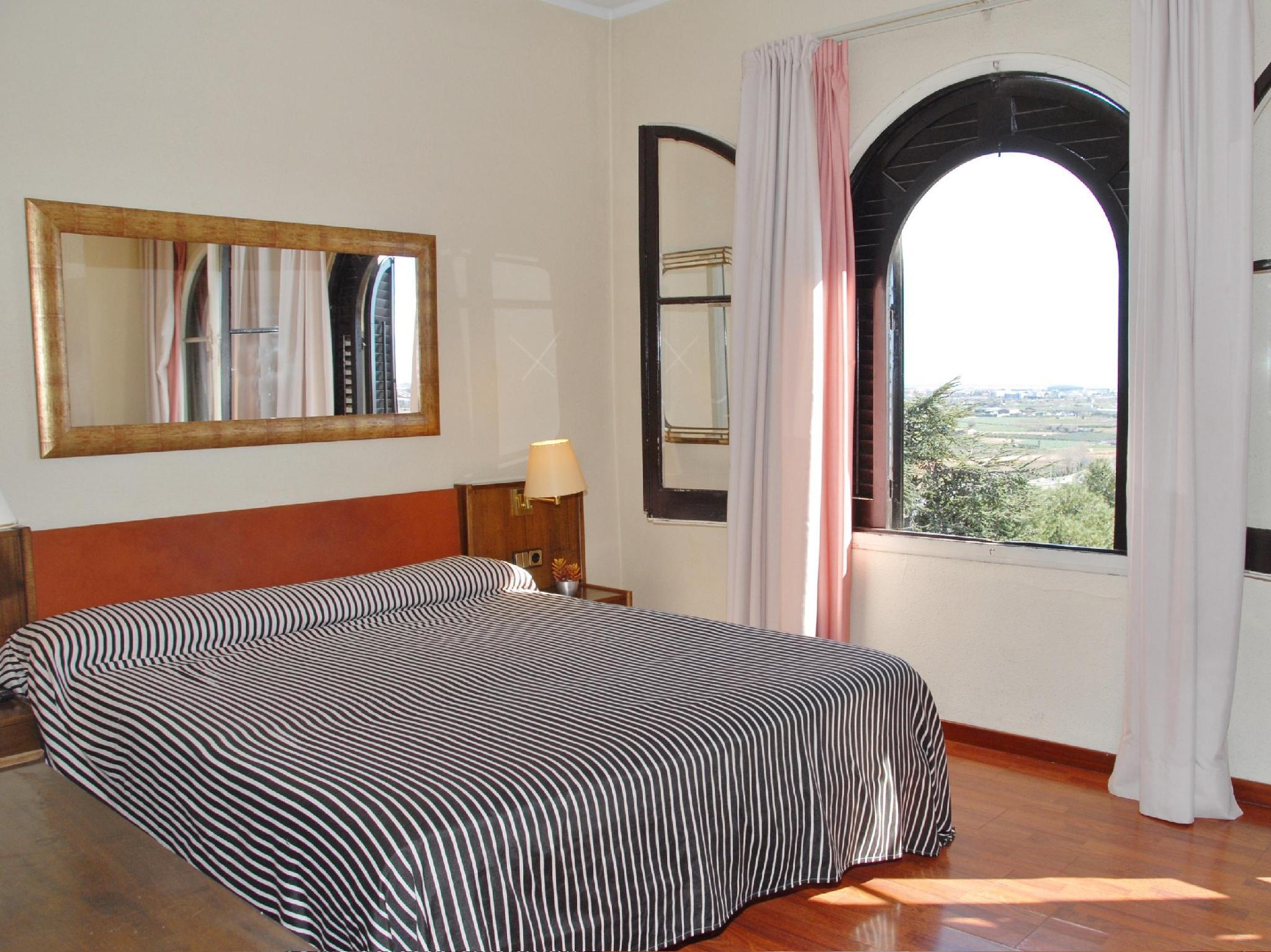 Hotel El Castell, Barcelona