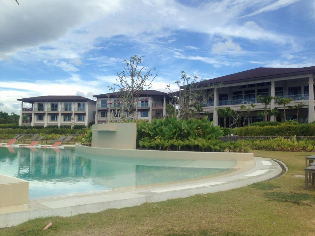 where to stay in Subic, Acea Subic Bay