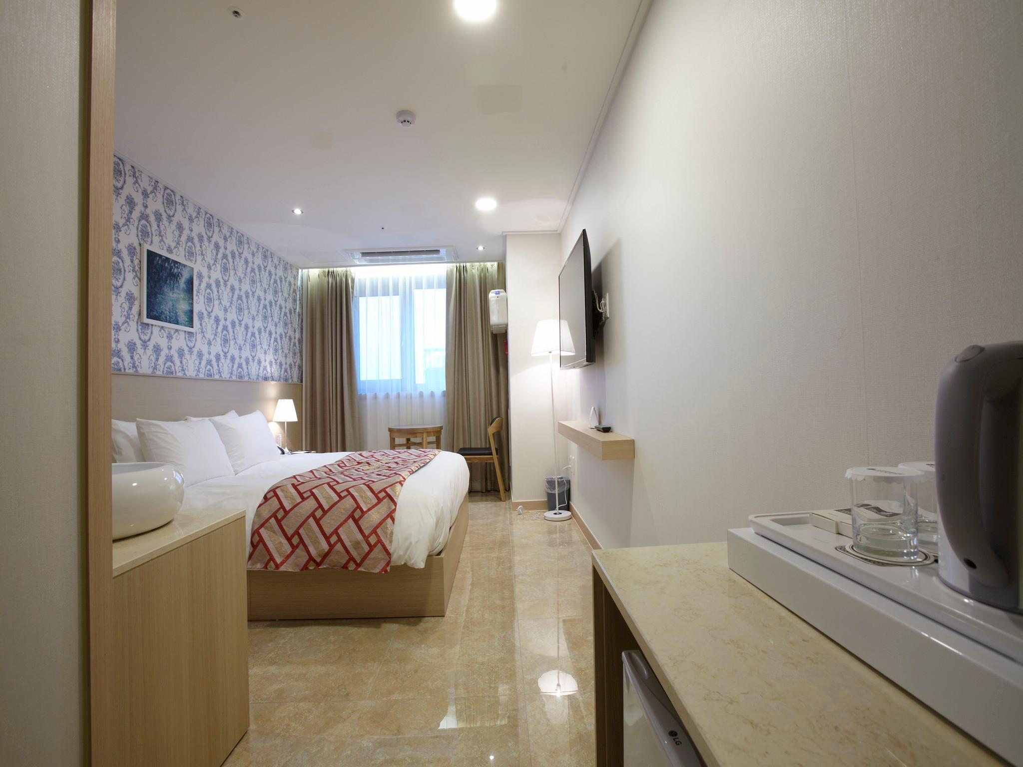 Hotel Sopra Incheon Cheongna, Seo