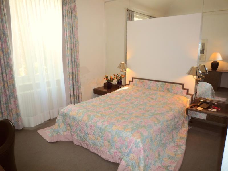 Hotel Gardenia, Lugano