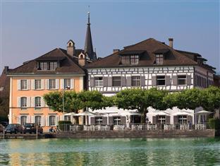 Gottlieber - Hotel Die Krone, Kreuzlingen