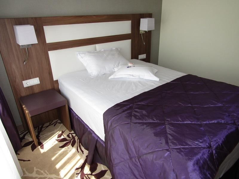 Hotel New Belvedere Mangalia, Mangalia
