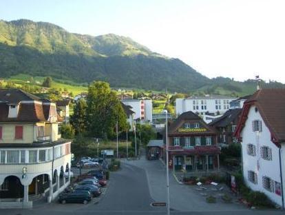 Hotel Stanserhof, Nidwalden