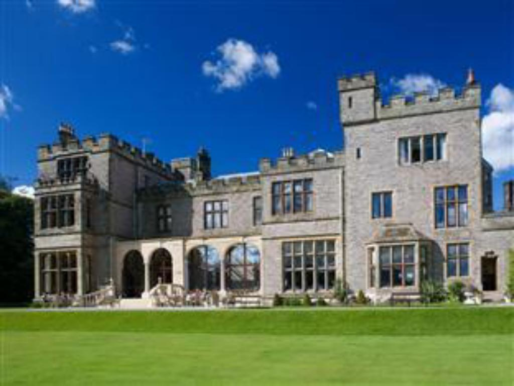 Best Price on Armathwaite Hall Hotel in Keswick + Reviews