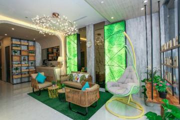 Champion Hotel City (SG Clean Certified & Staycation Approved)