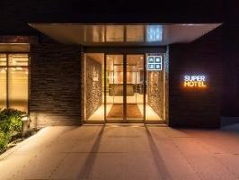 スーパーホテル熊本・八代