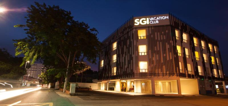 SGI Vacation Club Hotel