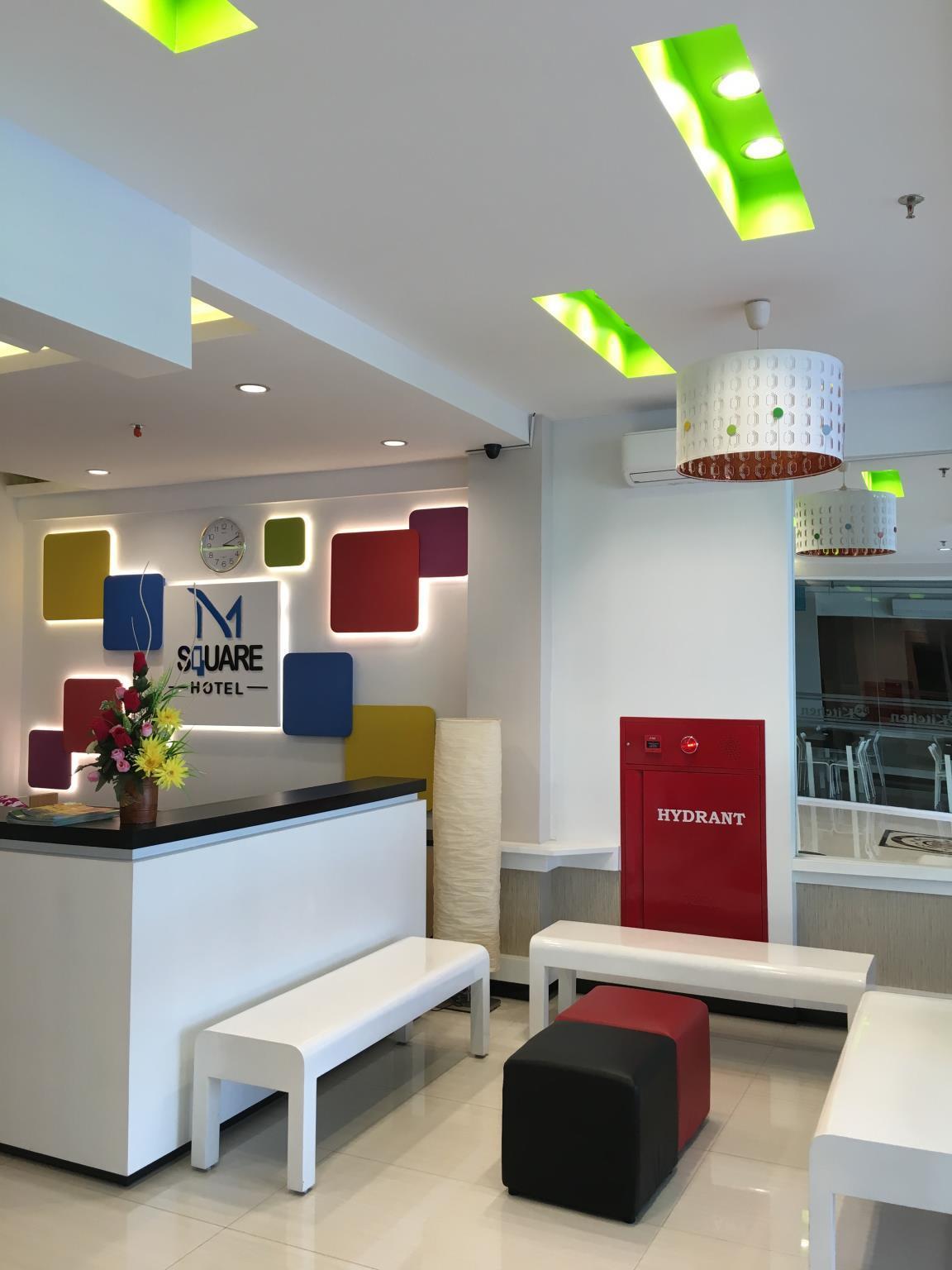 Msquare Hotel
