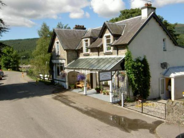 Caledonian House Fort Augustus
