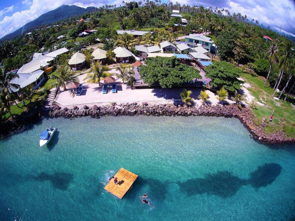 Leuaina Beach Resort, Anoamaa East