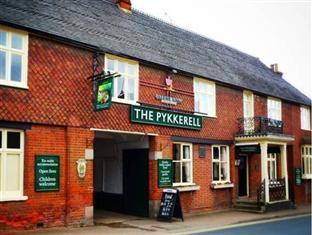 Pykkerell Inn, Suffolk