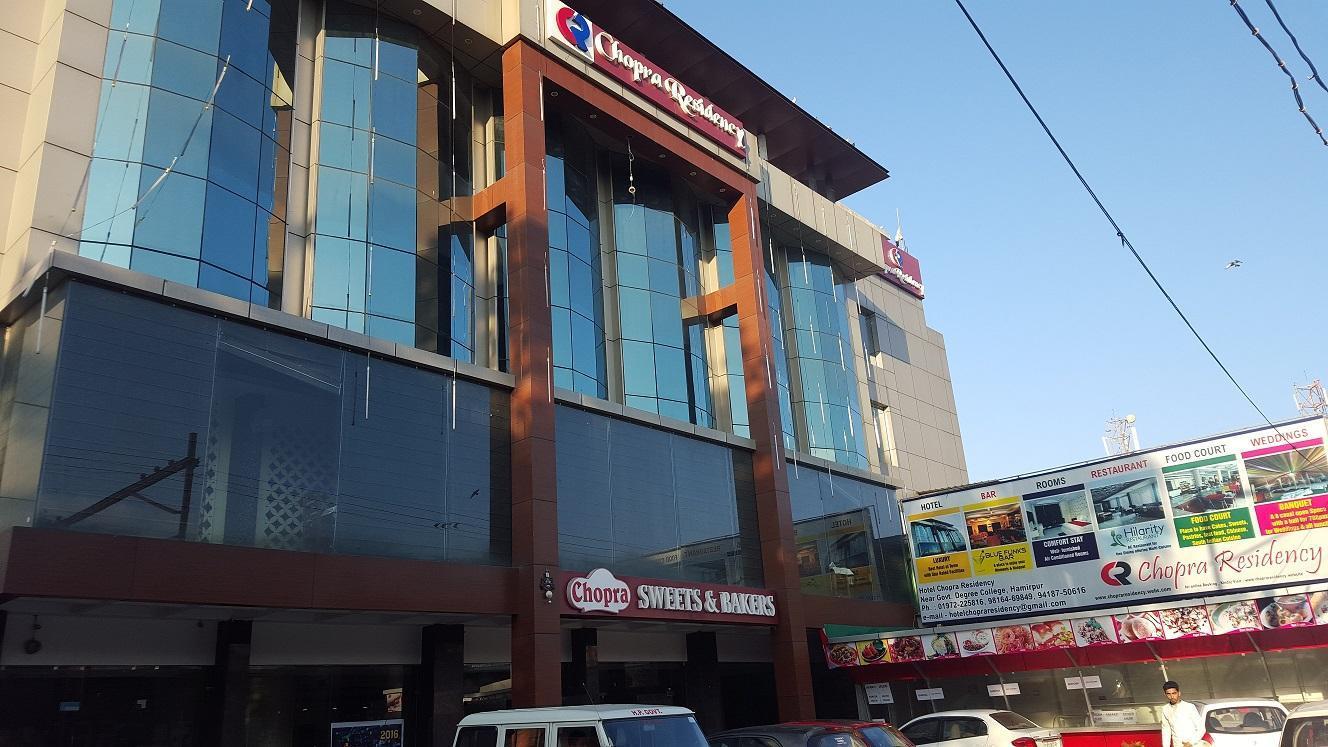 Hotel Chopra Residency