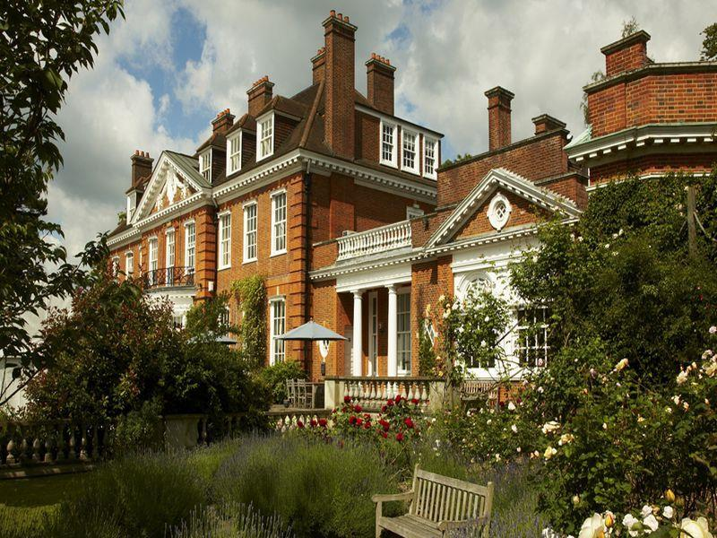 Hunton Park, Hertfordshire