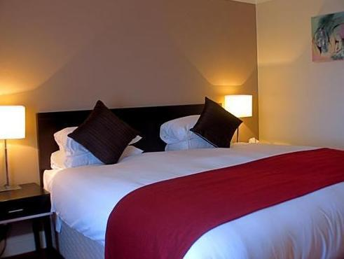 The Greswolde Arms Hotel by Good Night Inns, Solihull