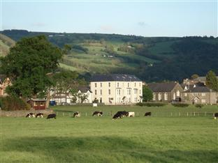 The Meadowsweet Hotel, Conwy