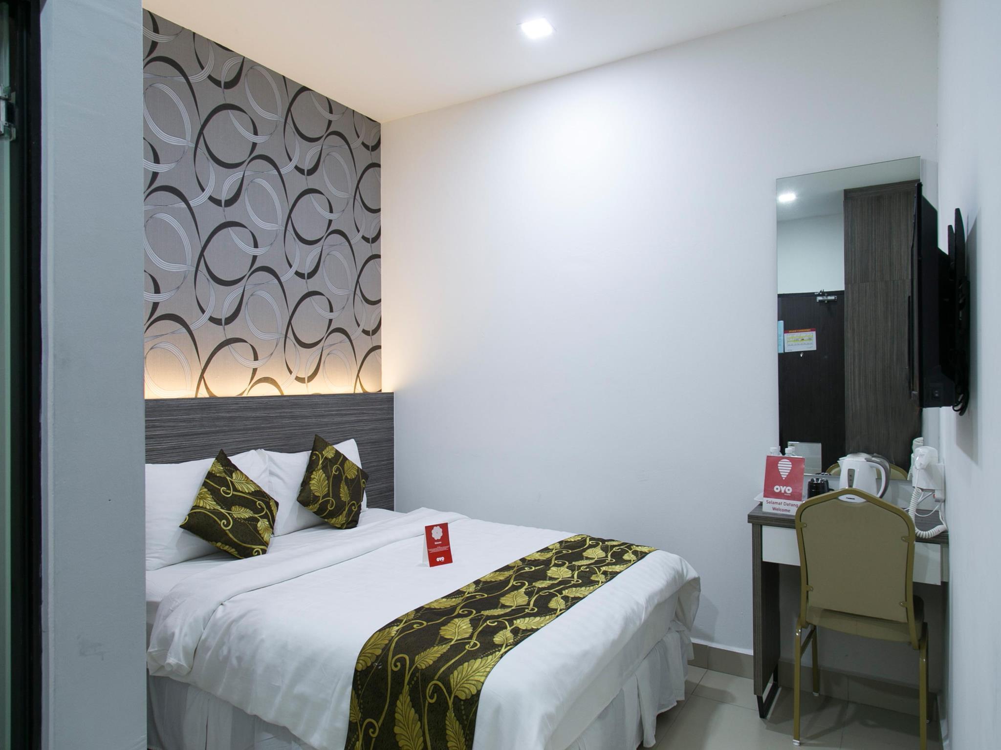 OYO 223 D' Metro Hotel, Kuala Lumpur