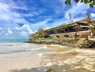 Sea Front Pool Villas by The Sarann - Koh Samui
