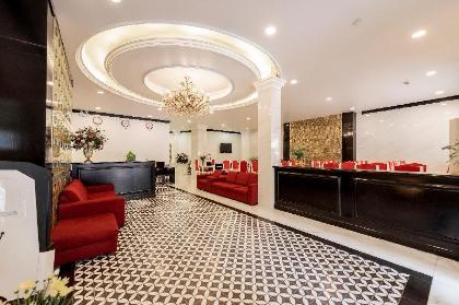 Khách sạn Helios Legend