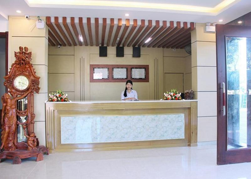 Khách sạn Hong Kong II