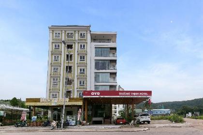 OYO 353 Khách Sạn Trường Thịnh