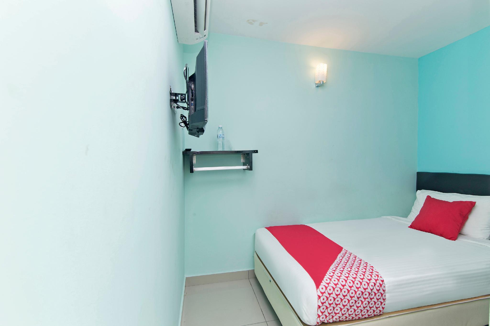 OYO 220 Hotel Sri Maluri, Kuala Lumpur