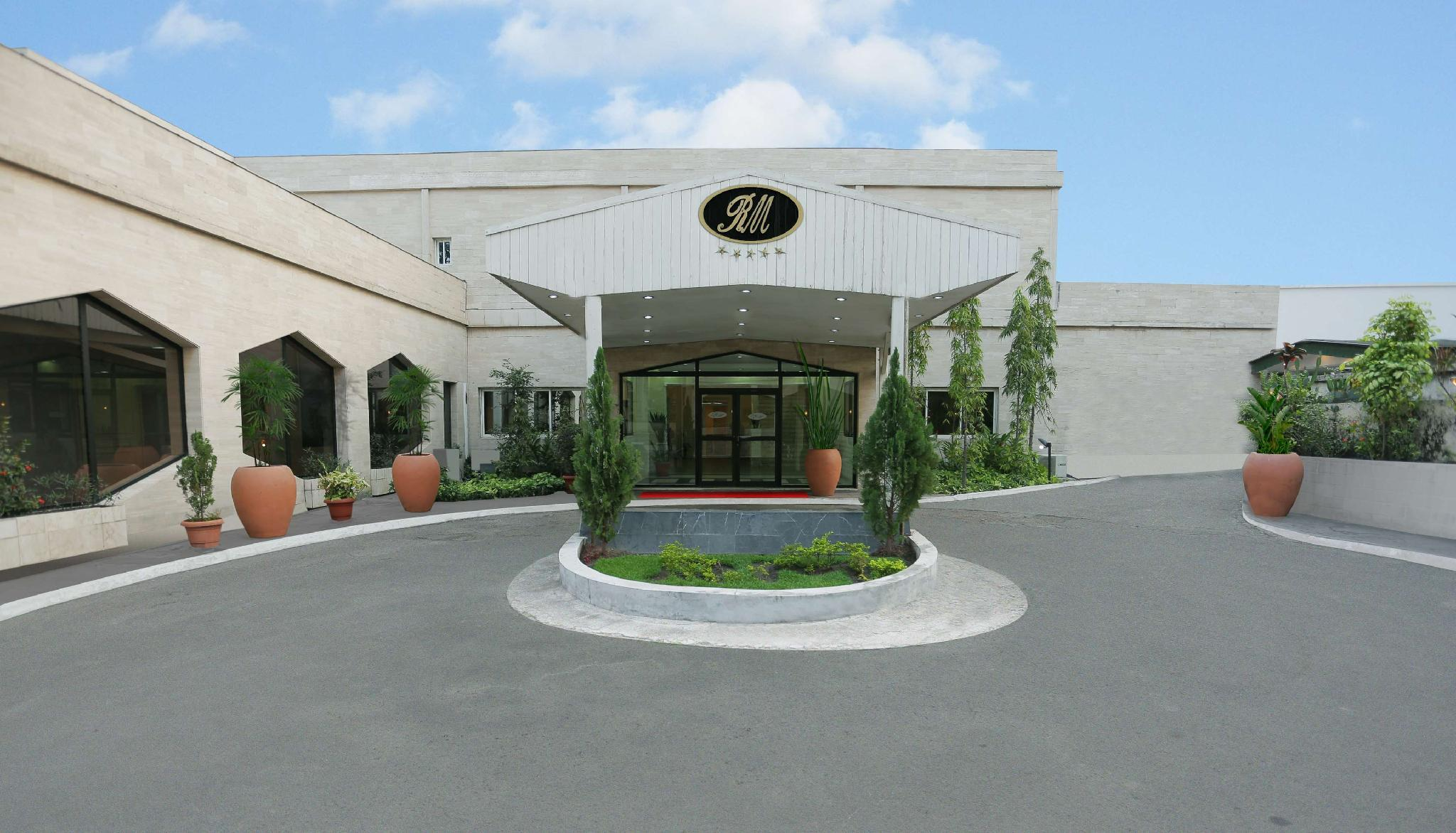 Hotel Residence Marina, Brazzaville
