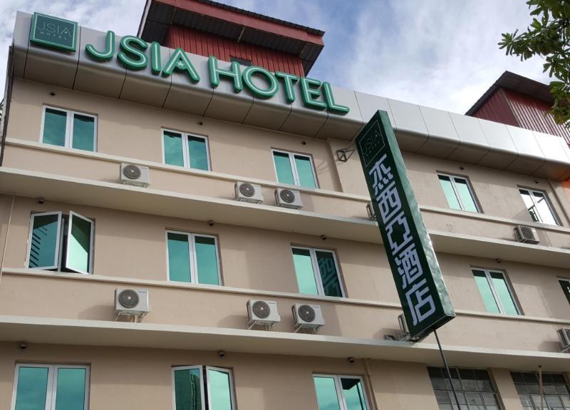 HOTEL JSIA