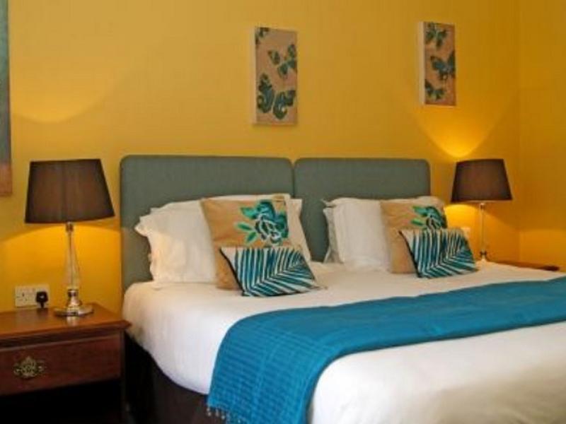 Moorland Garden Hotel, Devon