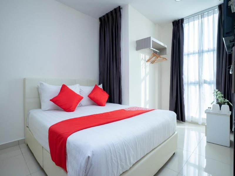 OYO 232 Hotel De Angsana