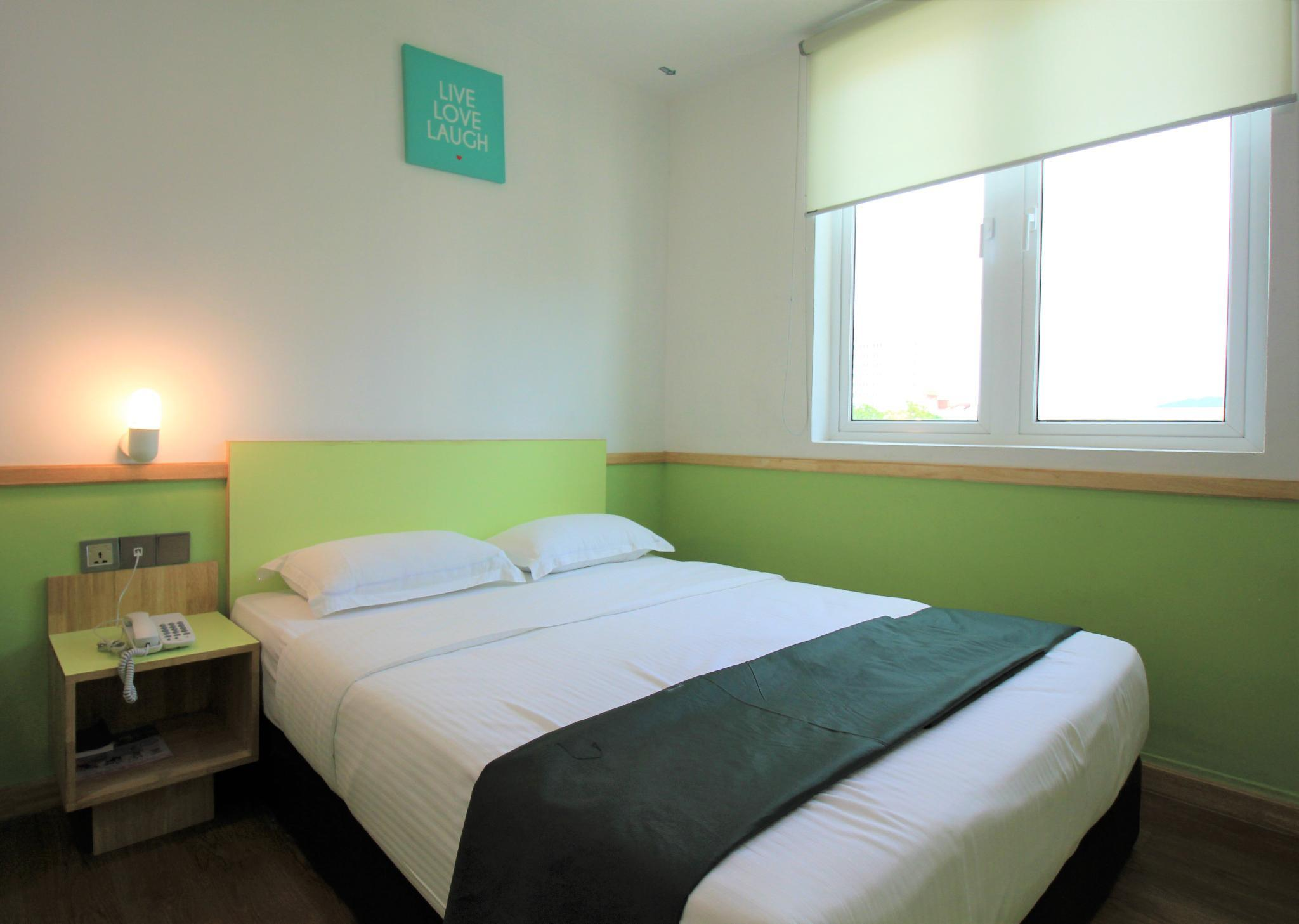 Jsia Hotel, Kota Kinabalu