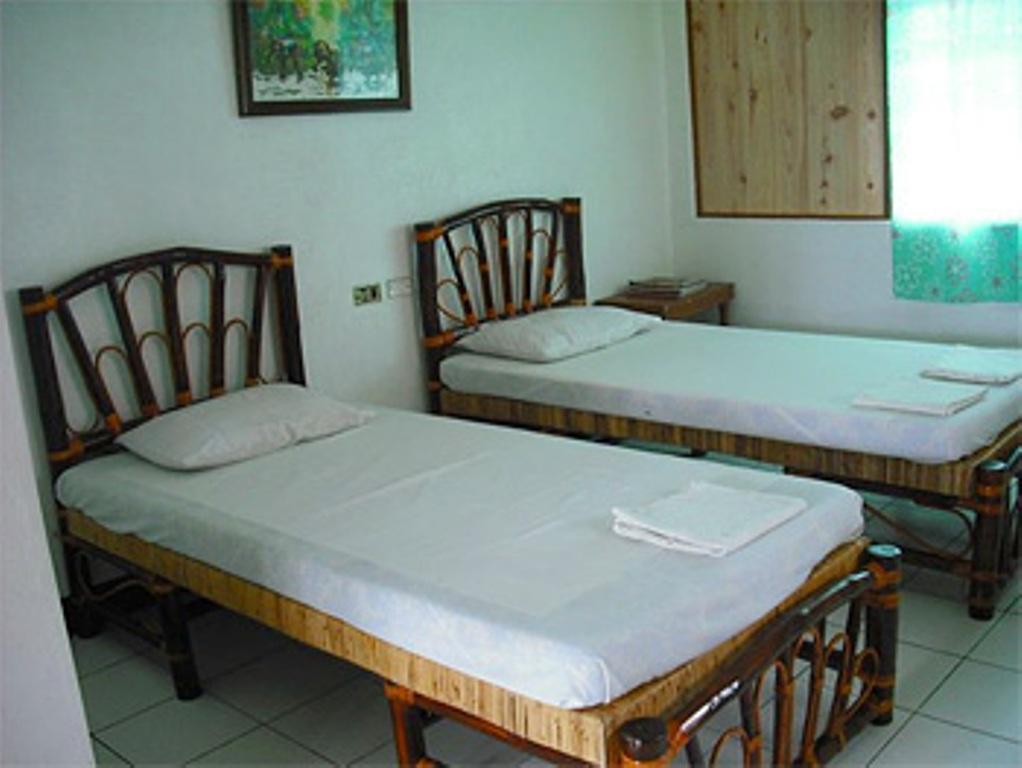 Capiz Bay Resort, Roxas City